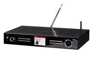 Hama DIT2000 Internetradio-Tuner