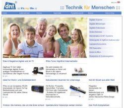 WLAN-Radios von DNT