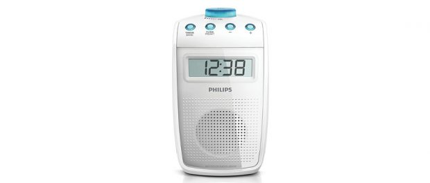 Philips AE2330 Badradio