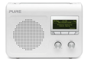 WLAN Radio Pure One Flow