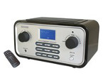 WLAN Internetradio Albrecht DR 315