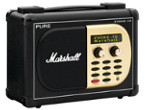 Internetradio PURE Evoke-1S Marshall