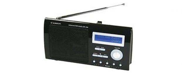 Albrecht DR410 portables
