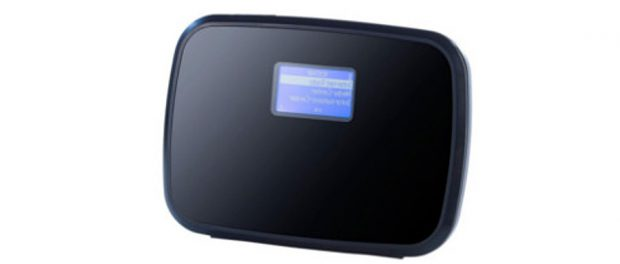 Auvisio DLNA-Webradio & WLAN-Audioplayer APD-100