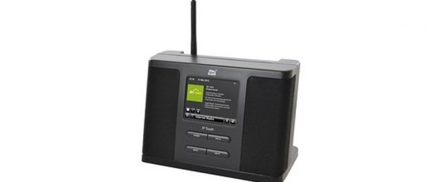DNT IP Touch Internetradio