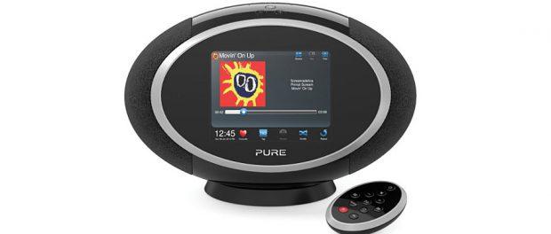 Pure VL-61792 Sensia 200D