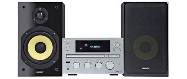 Sony CMT-G2BNIP