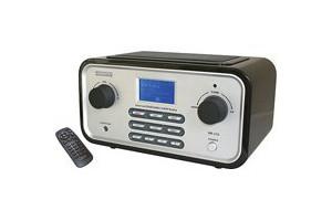Albrecht DR-315 Internetradio