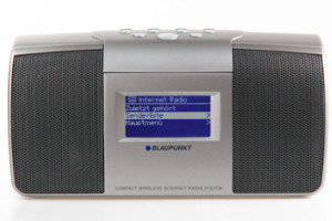 Blaupunkt IR+ 11 WLAN Internetradio