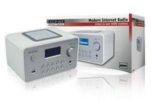König HAV-IR21 Internetradio