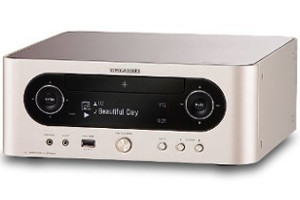 Marantz m cr6 Internetradio
