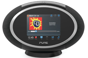 Pure VL-6192 WLAN Internetradio