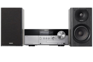 Sony CMT-MX700NI Internetradio