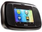 WLAN-Radio mit Touchscreen Archos