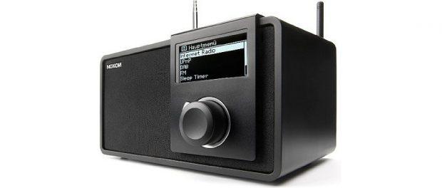 Terratec NOXON iRadio 460plus
