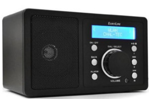 WLAN-Internetradio | Euroline