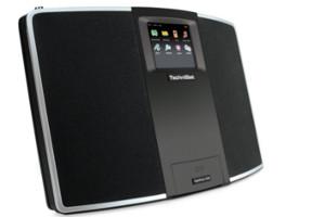 Internetradio Technisat Digitradio 500 WLAN-Radio