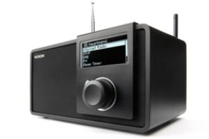 Wifi-Internet-Radio Terratec NOXON iRadio 460