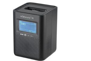 WLAN-Internetradio Orbitsound