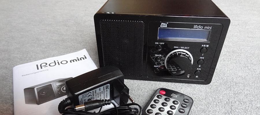 WLAN Radio.net