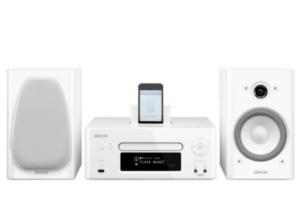 WLAN-Radio mit CD-Spieler