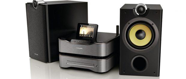 Philips MCI8080 12