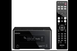 internetradio denon-dra-n5