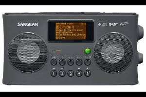 WLAN-Internetradio sangean-wfr-29d