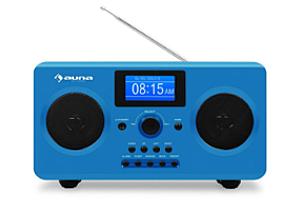 Auna_Quarz_150_Internetradioradio_WLAN_Radio_Wecker