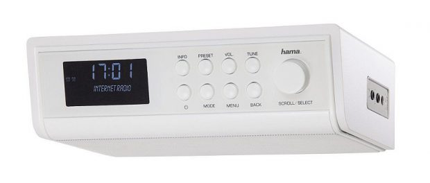 Hama IR320 Internet-Radio