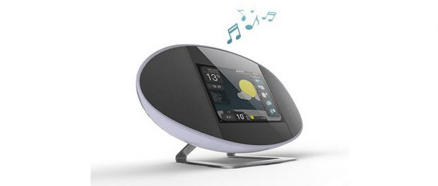 Orbsmart Soundpad 395