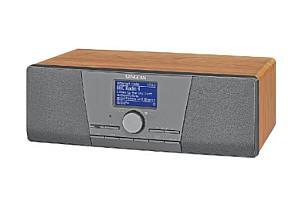 Sangean WFR-1 Di Internetradio