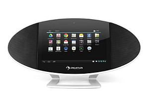 internetradio ger te wlan internetradio bei tchibo test internetradio avox indio color audio. Black Bedroom Furniture Sets. Home Design Ideas