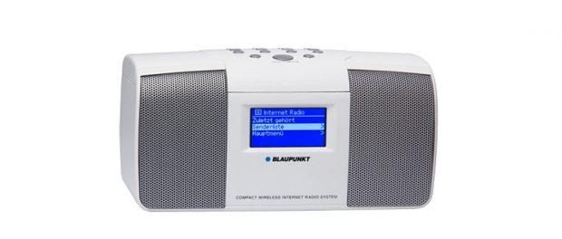 Blaupunkt IR10 Internetradio