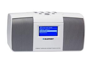 Blaupunkt IR10 WLAN-Radio
