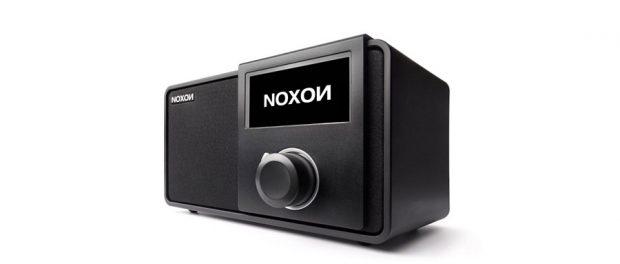Noxon 14100 iRadio