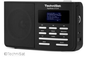 TechniSatDigitRadioIR210