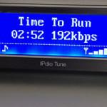 dnt IPdio Tune Titan Display