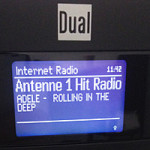 Dual IR 5.1 Internetradio