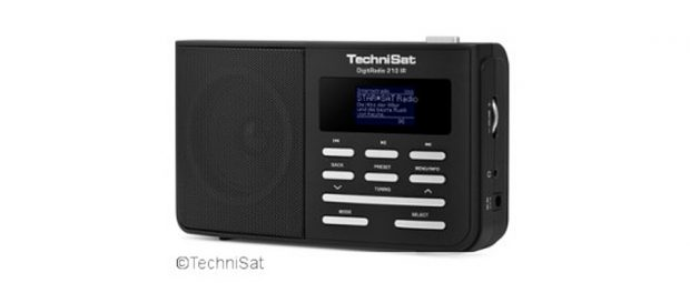 TechniSat DigitRadio 210IR