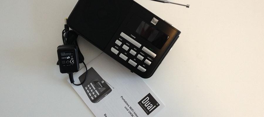 Badezimmer-Radio | wlan-radio.net