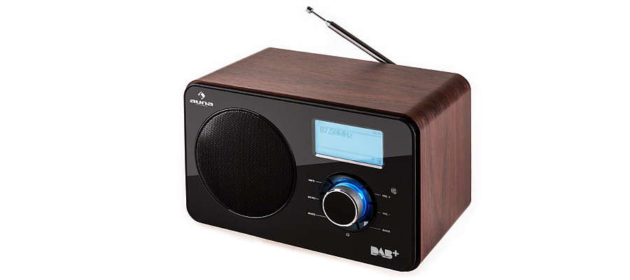Badezimmer Radio